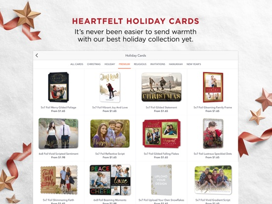Shutterfly: Cards & Gifts screenshot 7