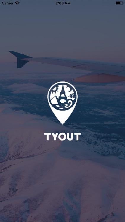 TYOUT