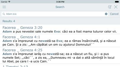 download Biblia Cornilescu (Română) apps 3