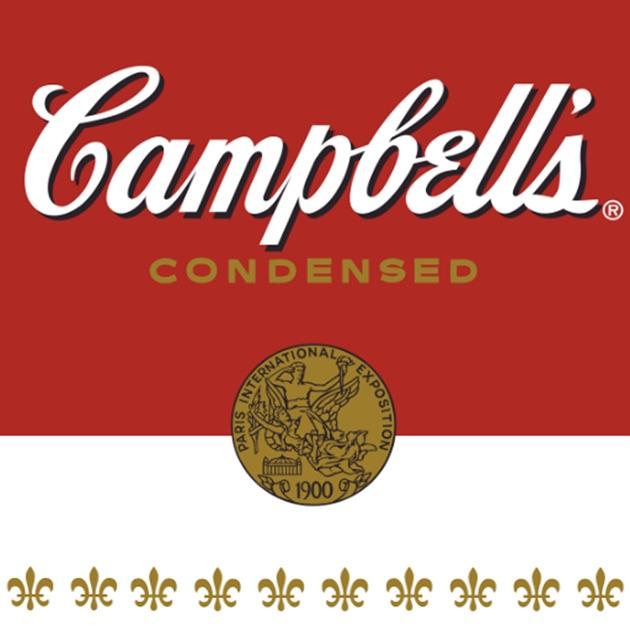Campbellu0027s Alphabet Soup