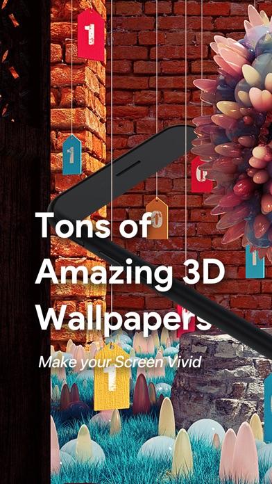 Spark Wallpaper & Background Screenshot 1