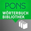 PONS Wörterbuch Bibliothek - iPhoneアプリ