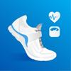 動動國際版 - 運動計步器和跑步健身減肥教練
