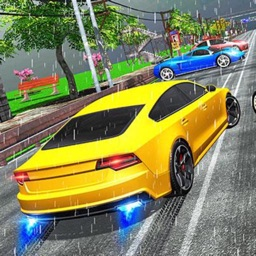 Street Driving: Car Simulator