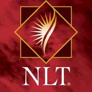 NLT Bible app