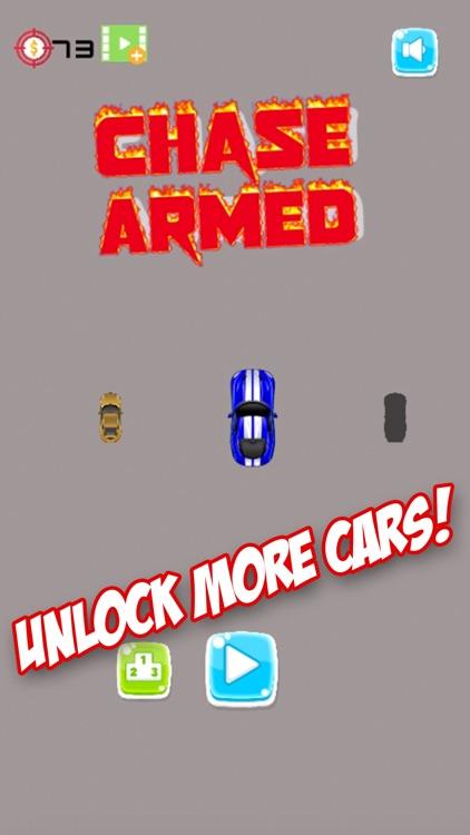 Chase Armed - Gangster Heist screenshot-3