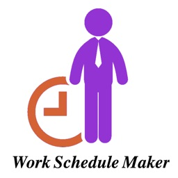 Work Schedule Maker