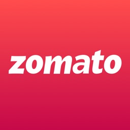 Zomato - Food & Restaurants