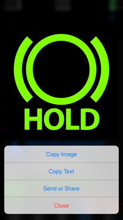 Car Dashboard Symbols screenshot-8