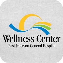 The Wellness Center at EJGH