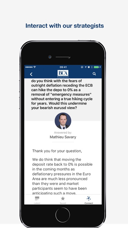 BCA Research for mobile screenshot-3