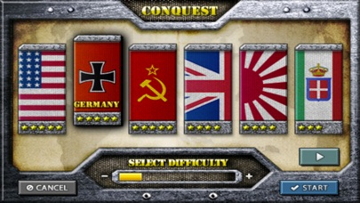 World Conqueror 1945 Screenshots