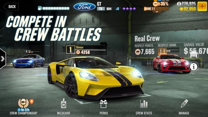 CSR Racing 2 for Windows