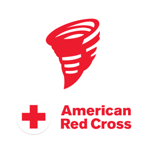 Tornado: American Red Cross Weather app