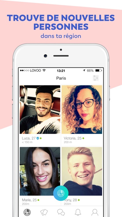 download LOVOO apps 1