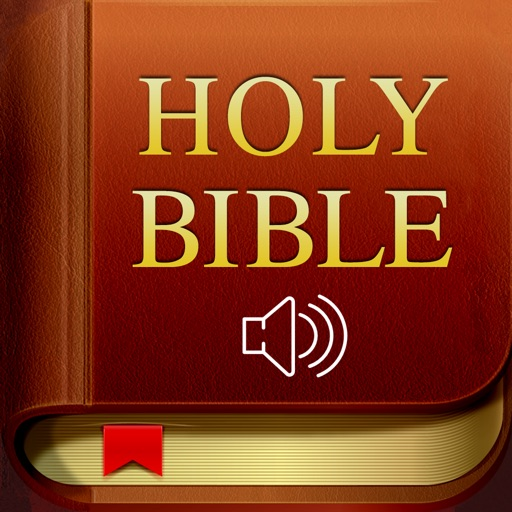The Holy Bible Classic - King James Version