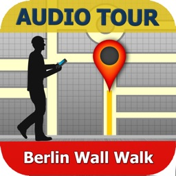 Berlin Wall Walk