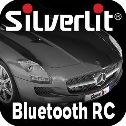 Silverlit Bluetooth RC Mercedes Benz SLS AMG HD