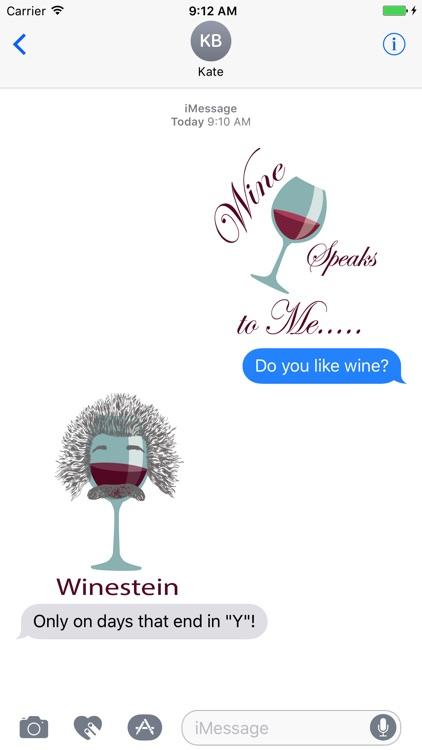"""Winestein"""