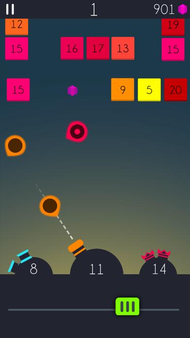CannonBall Autofire screenshot 2
