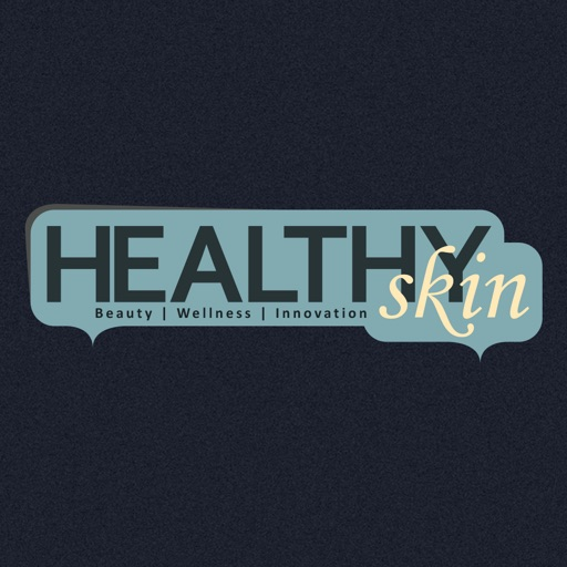 Healthy Skin icon