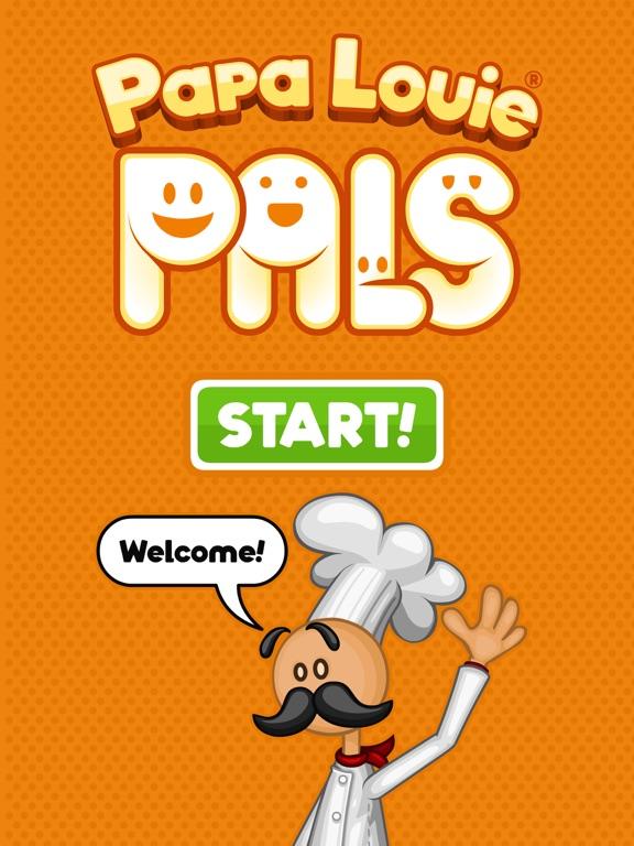 Papa Louie Pals screenshot 6