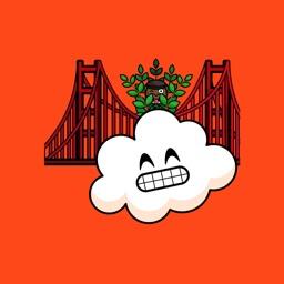 San Franciscoji for iMessage
