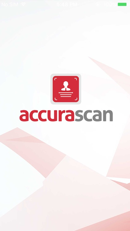 Accura scan id card scanner by accura technolabs accura scan id card scanner reheart Choice Image