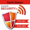 CompTIA Security+ SY0-401/501 Reviews