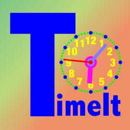 TimeIt for iPhone & iPad