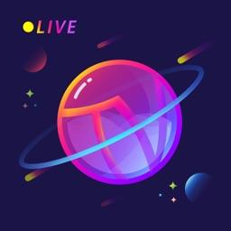 星球直播-视频直播交友平台