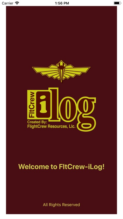 FltCrew-iLog screenshot-0
