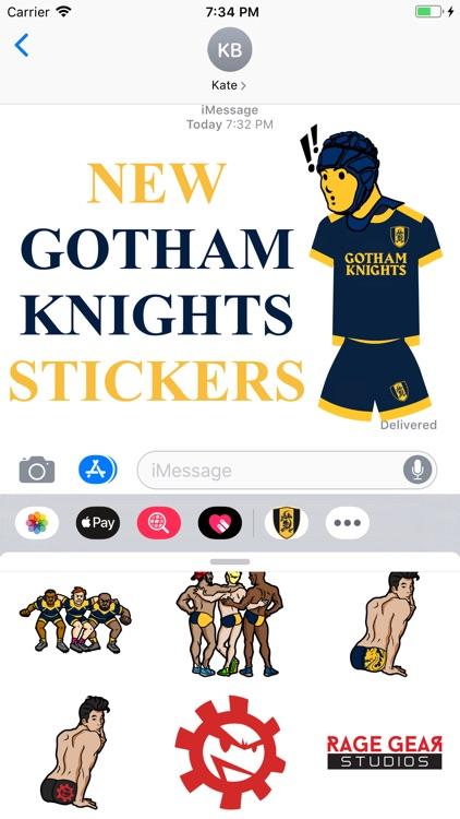 Gotham Knights RFC