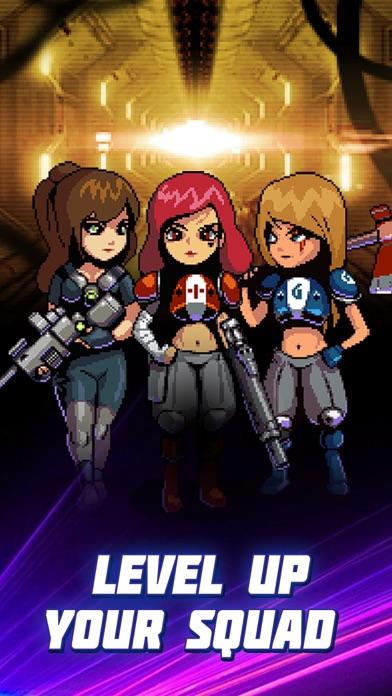 Dead Shell Roguelike RPG screenshot 5