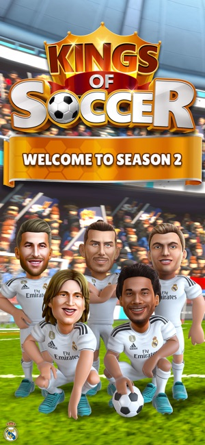 06d00d19a45 Kings of Soccer 2019 on the App Store