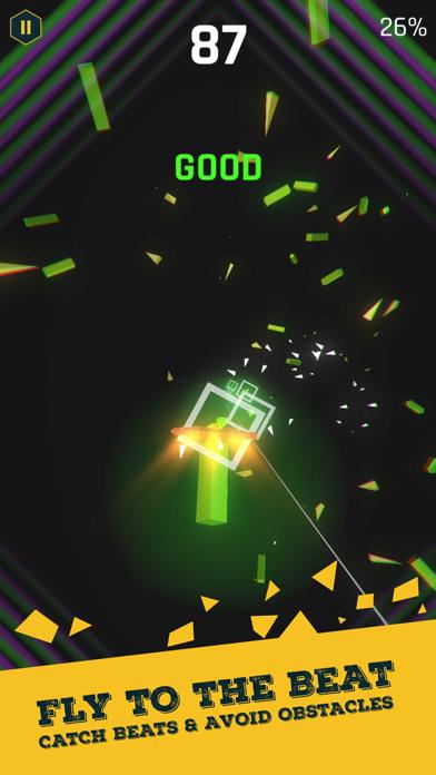 SkyDancing - Edm Rhythm Gamesのおすすめ画像4