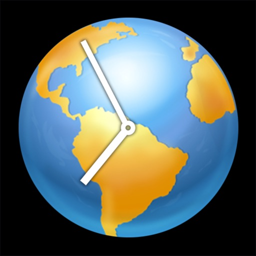 Timing: The International Clock