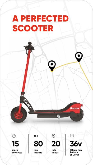 Razor Scooter Share for Windows