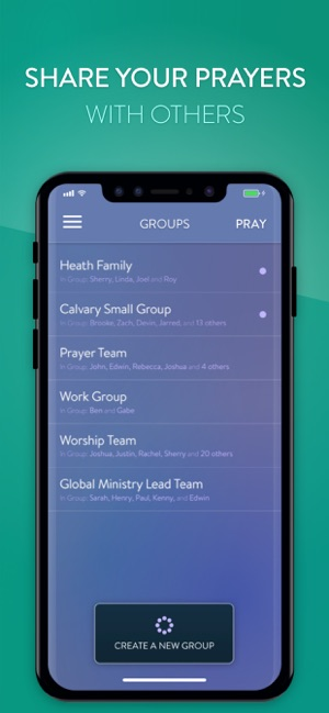 Echo Prayer on the App Store