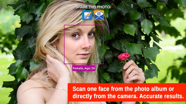 Real Face Age on the App Store