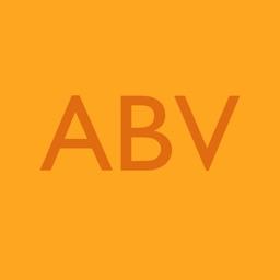 ABV Calculator