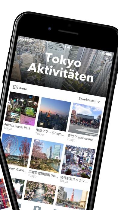 Spottly - Foto ReiseführerScreenshot von 2