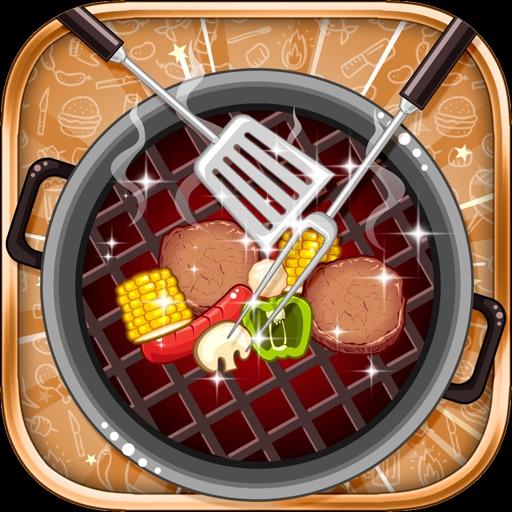 BBQ Master - cooking game по JiangYang Zang