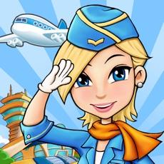 Activities of Airport Terminal Premium