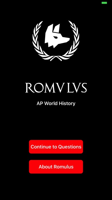 AP World History Review screenshot 1