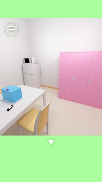 脱出ゲーム ヨガ教室 〜美人経営者の秘密〜スクリーンショット3