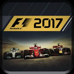 Ícone do app F1™ 2017