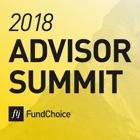 2018 Advisor Summit icon