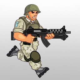 Metal Soldier Squad
