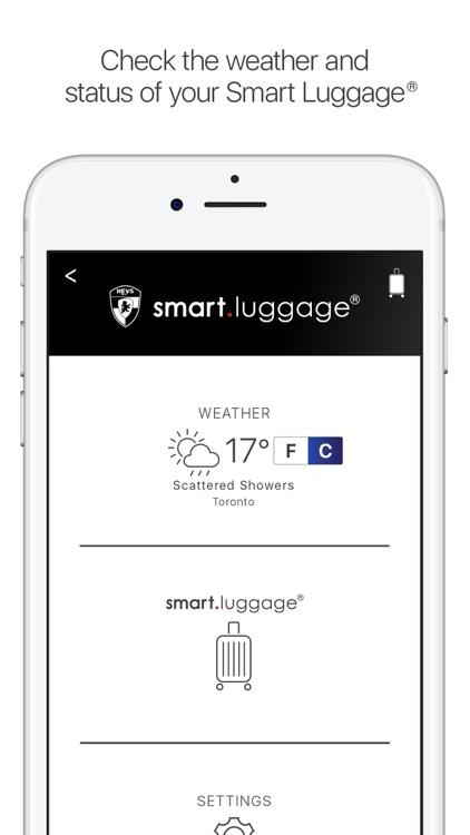 Heys Smart Luggage®